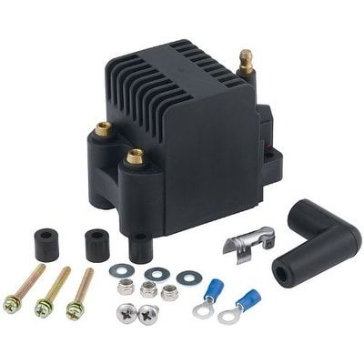 Allstar Performance ALL81232 Electronic Distributor Coil