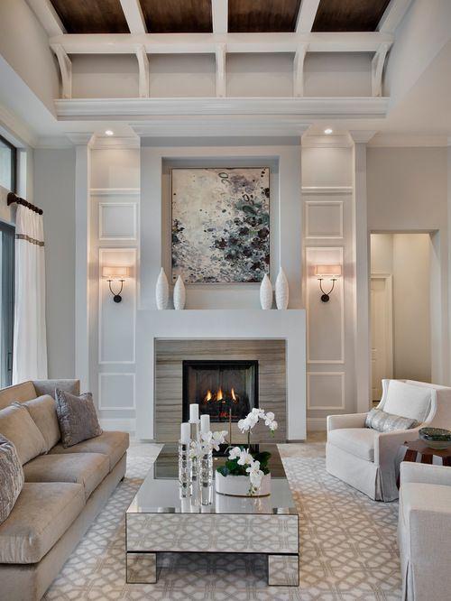 Hochwertig Besten Wohnzimmer Kamin Ideen Wohnzimmer Kamin Idee Home Design Ideen,  Bilder, Remodel #Wohnzimmer