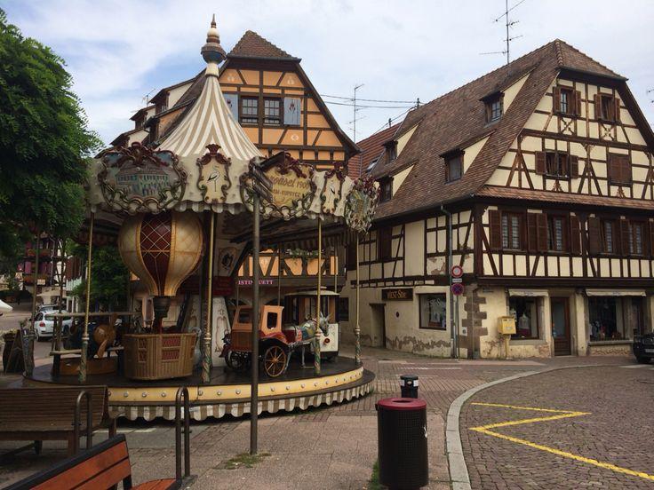 Obernai, France | AnnaVincensa