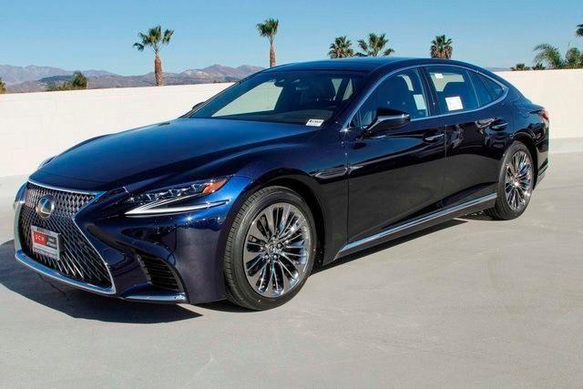 2019 Lexus Ls 500 Lexus Cars Lexus Ls Lexus