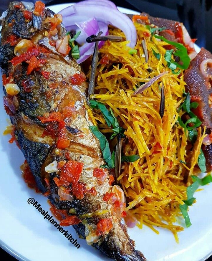 west african food online store uk