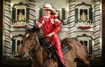 Dolly Parton's Dixie Stampede- The Most Fun Place To Eat In Branson™! /