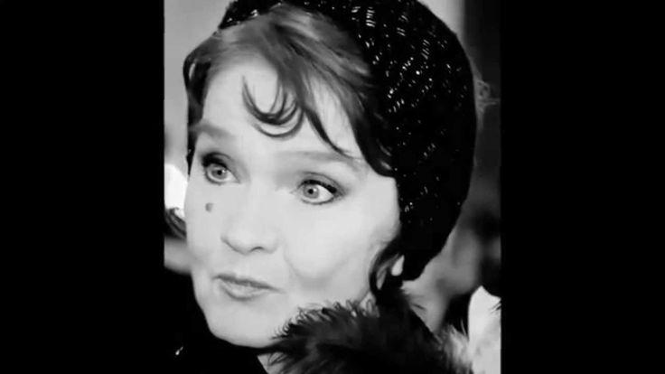 Margareta Paslaru 'Pansele negre'