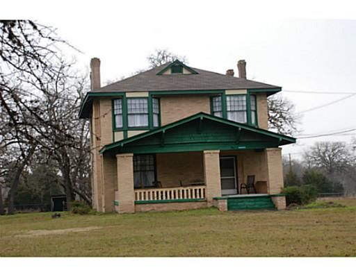 1004 8th st somerville tx 77879 location location for Majestic homes bryan tx
