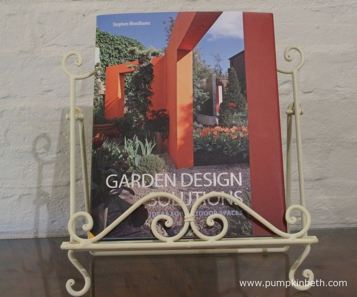 Garden Design Solutions: Ideas for Outdoor Spaces by Stephen Woodhams is published by Jacqui Small LLP.