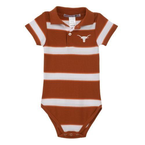 Longhorn onesie Little Longhorns Pinterest
