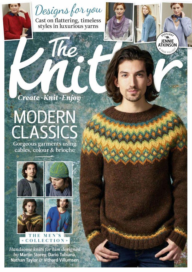 """The Knitter"""" ?120 2018"""