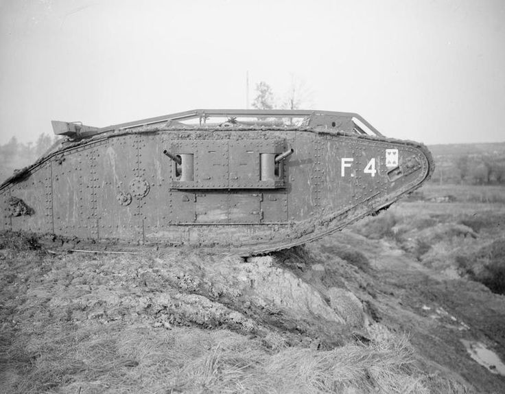 17 Best images about WW1 Tanks on Pinterest   Soldiers ...