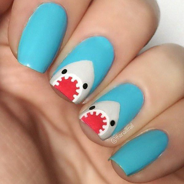 2429 best images about Nail Art Designs on Pinterest ...