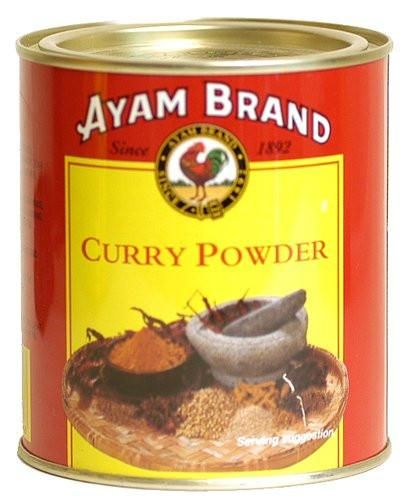 Ayam Curry Powder - Serbuk Kari