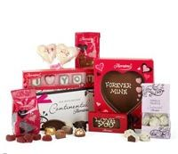 Love You More Than Chocolate Collection £20 from Thorntons