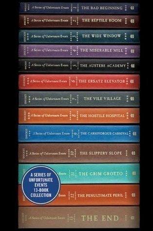 Best 25 the penultimate peril ideas on pinterest unfortunate the nook book ebook of the a series of unfortunate events complete collection books with bonus material by lemony snicket brett helquist fandeluxe PDF