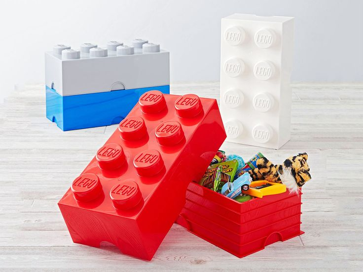 Lego Storage Brick | 14 Gift Ideas Every New Parent Would Love