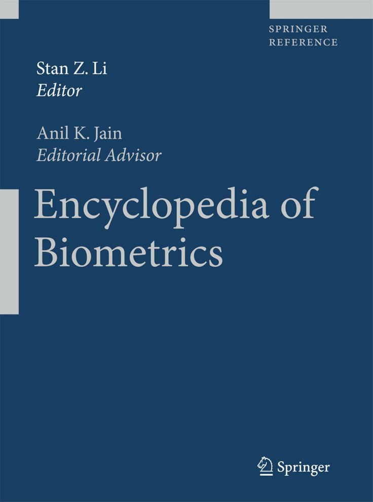 I'm selling Encyclopedia of Biometrics - $100.00 #onselz