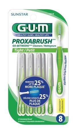 Gum Proxabrush Go Betweens Cleaner Tight Gum Cleaners Floss