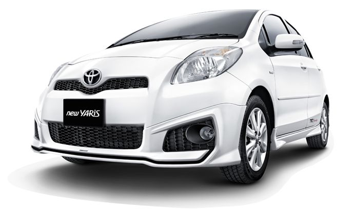 Dapatkan Toyota Yaris, dalam kredit yang murah. Detail Hub. 085258181882 / 085648817981, Pin BB : 27037761 : http://hargatoyotakredit.com/portfolio/toyota-yaris