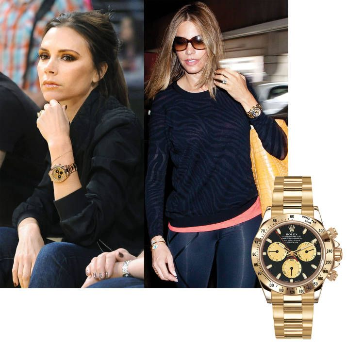 A taxonomy of timepieces and how to wear them.