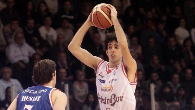 Umana Venezia – Grissin Bon Reggio Emilia A1 Basket: Pronostico e streaming