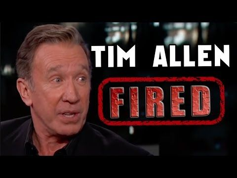 Tim Allen Fired by ABC for Speaking Out Against Hollywood's Liberal Insanity – Patriotic Viral News