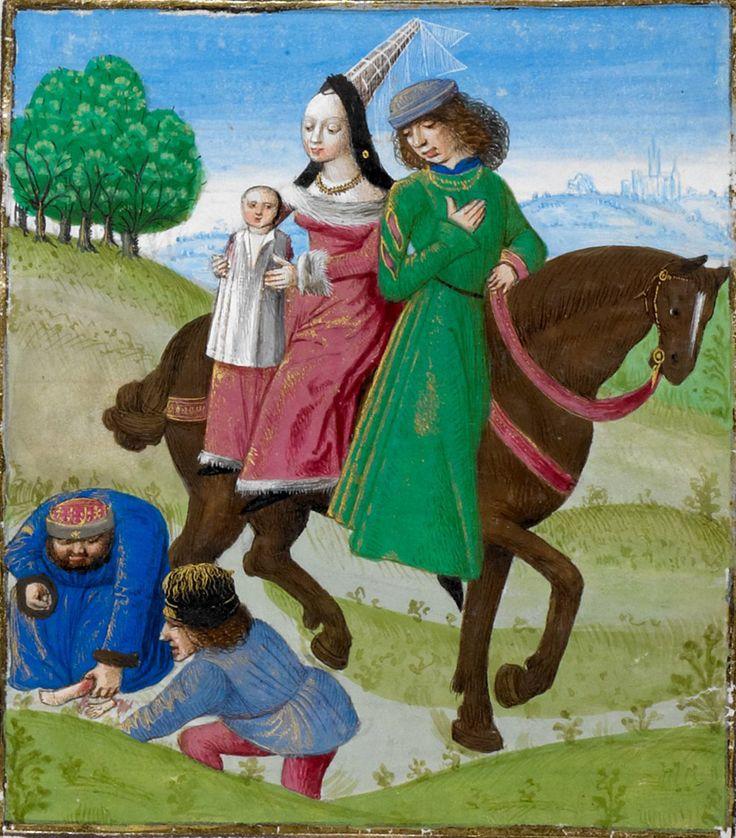 De casibus virorum illustrium italiano
