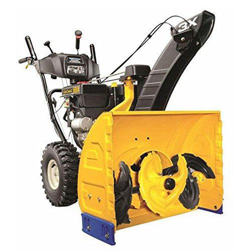"""2015 Cub Cadet Snow Blower 3-Stage Electric Start 26 in. with Power Steering and Heated Hand Grips, Self-Propelled Drive System 26"""" Clearing Width, Clear up to 18"""" deep of snow 12"""" Heavy Duty Serrated Steel Auger, 4 Way Multi-Directional Chute Rotation Self Propelled Drive System https://homeandgarden.boutiquecloset.com/product/2015-cub-cadet-snow-blower-3-stage-electric-start-26-in-with-power-steering-and-heated-hand-grips-self-propelled-drive-system/"""