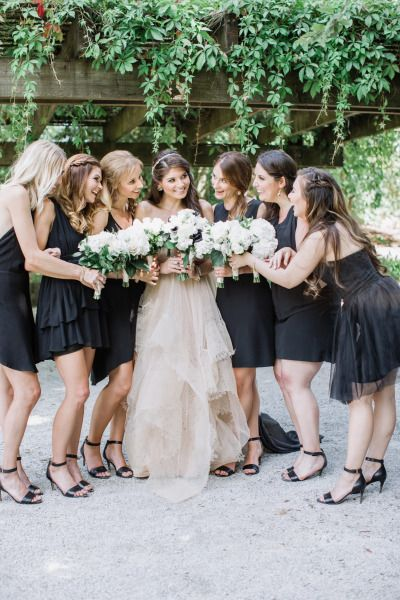 Rock and roll, and edgy glam: http://www.stylemepretty.com/little-black-book-blog/2014/10/31/rock-romance-skull-detailed-vancouver-wedding/ | Photography: Whitney Lane - http://whitneylanephotography.com/