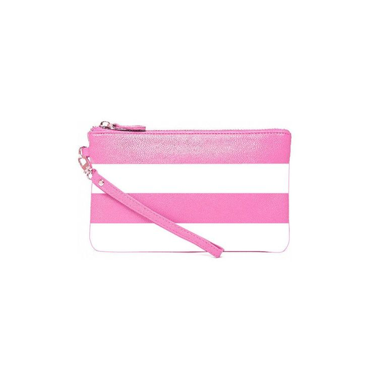 HALO Power Wristlet w/ 3000 mAh Cell Phone Charger & RFID Protection