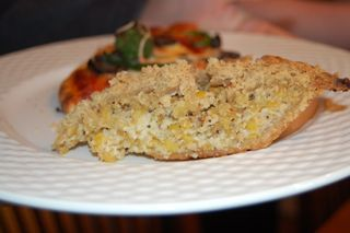 Lentil Pie, Fearless Kitchen | Camp Cooking & Tips | Pinterest
