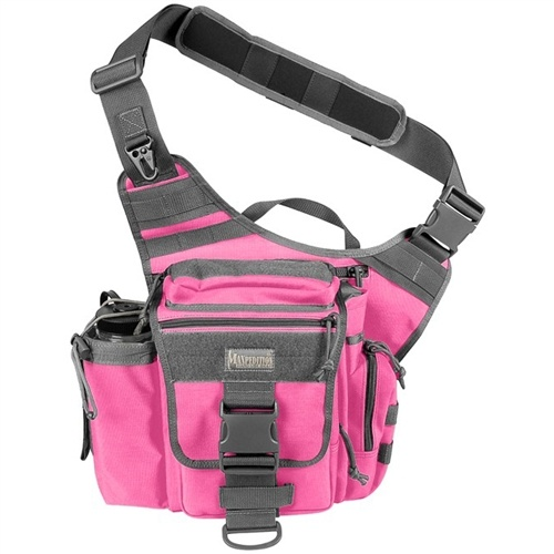 Maxpedition Jumbo Versipack, Pink # 0412  I have one and love it!