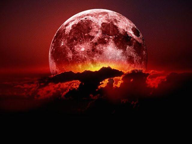 """Gay ζωδιακός !!!: Το """"ματωμένο"""" φεγγάρι του Σεπτεμβρίου θα είναι ορα..."""