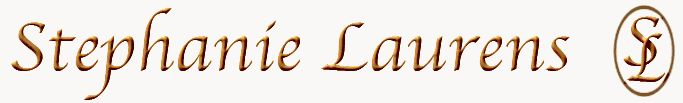 Books - Stephanie Laurens #1 New York Times, international bestselling Australian author