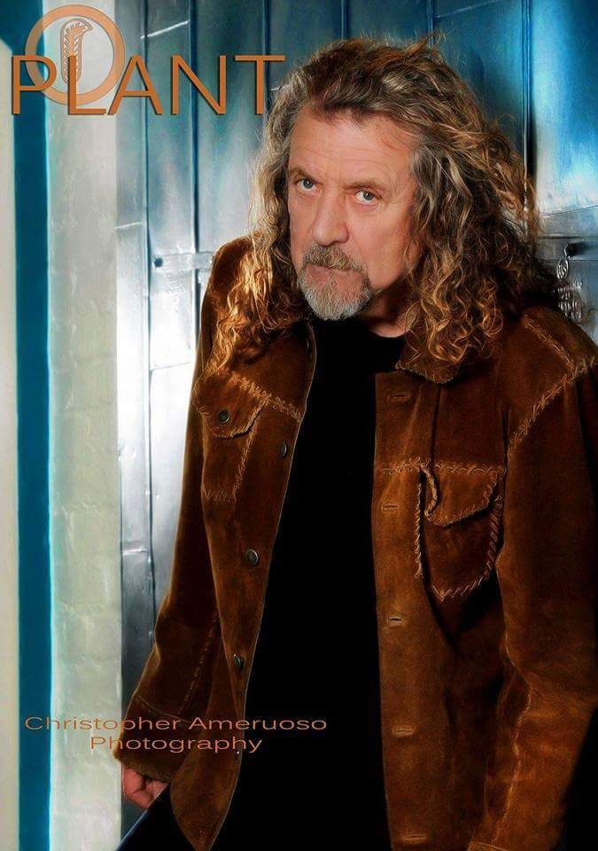 Robert Plant*                                                                                                                                                                                 More