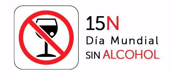 Hoy se celebra el #DíaMundialSinAlcohol, con la tendencia se comparten datos interesantes acerca de la abstinencia hacía el alcohol.  http://qoo.ly/ja3e2