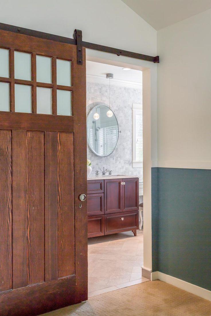 9 things to consider when installing a barn door - 2646 Best Barn Door Images On Pinterest Interior Barn Doors Sliding Barn Door Hardware And Sliding Barn Doors
