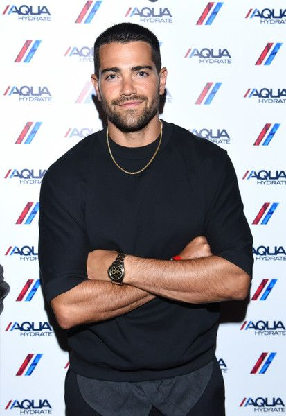 Actor Jesse Metcalfe attends a private event at Hyde Staples Center hosted by AQUAhydrate for the Drake and Future concert.