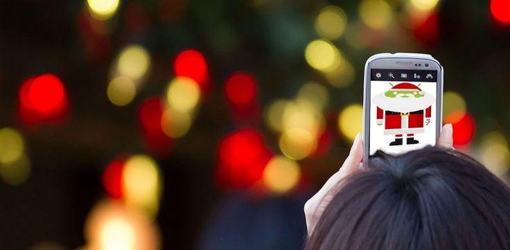 Los Mejores Juegos Android para Jugar en Navidad. Completa colección con los juegos navideños más jugados y populares para jugar solo o en familiar.