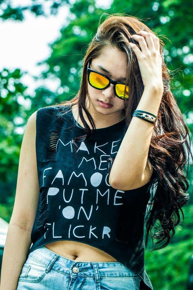Rock n roll  Indonesia model