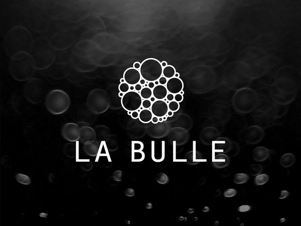 La Bulle by Jean-Philippe Dugal