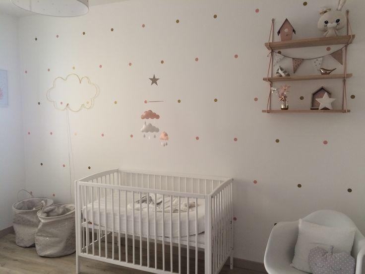 13 best deco chambre enfant images on Pinterest Child room, Baby