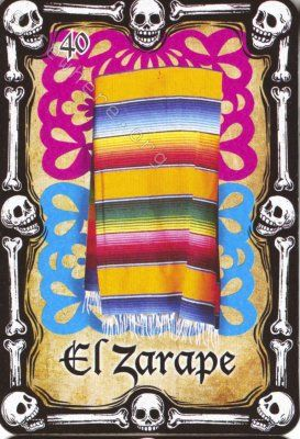 40 - El Zarape