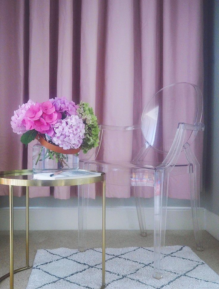 JD Williams Home Ware Curtains & Bedding Review Pink decor