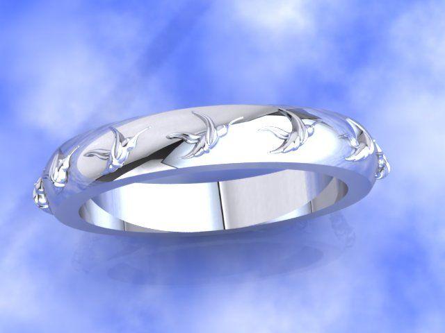 Charming Wedding Bands #1: 5a527759aa7346ca3521171b9cc7ad98.jpg