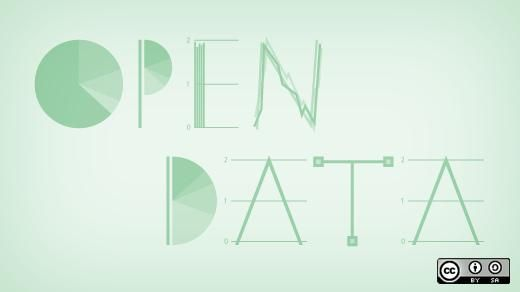 Open data done well is a catalyst for change