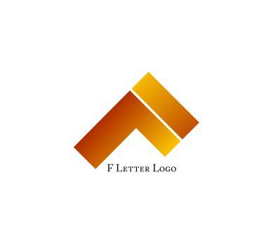 Free F Letter Alphabets Inspiration Vector Logo Design