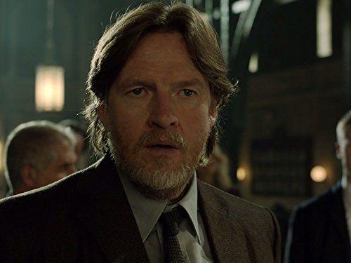 Gotham • What the Little Bird Told Him #1x12