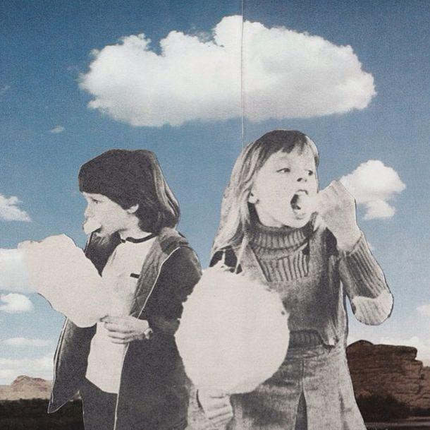 Algodón de nubes, Uhmmm!!