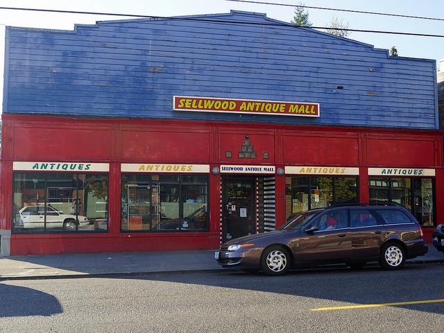 156 Best Images About Oregon Antique Stores On Pinterest
