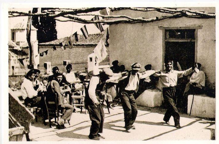 κουλουριωτικο χασαπικο σε ταβερνα (Χατζη) στο Μουλκι