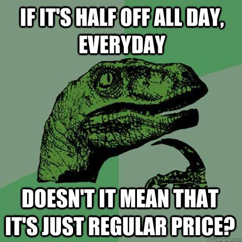 The 23 Most Provocative Questions Posed By Philosoraptor