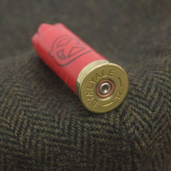 20 spent / empty shotgun shells / cartridges by FineEnglishCountry